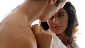 Falar Obscenidades durante o sexo