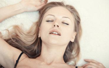 Parceira Atingir o Orgasmo